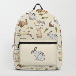 Rabbits Backpack