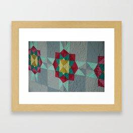 QPPW1 Framed Art Print