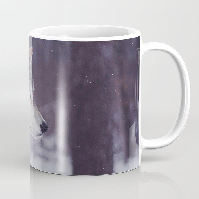 Cana Portrait Coffee Mug