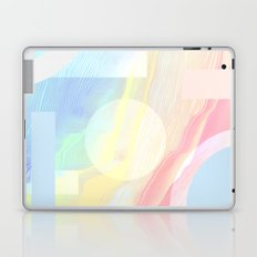 Shore Synth #2 Laptop & iPad Skin