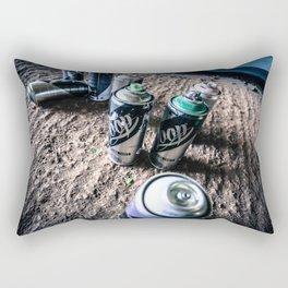 Loop 3 Rectangular Pillow