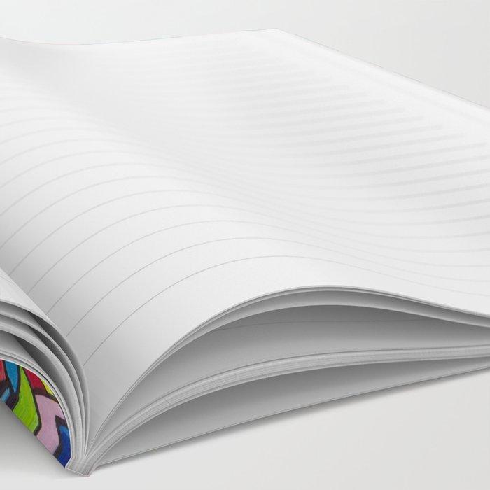 Mosaic Notebook