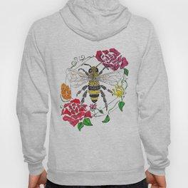 Honey (color) Hoody