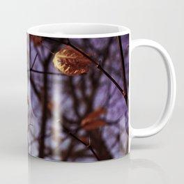 Winterland Coffee Mug