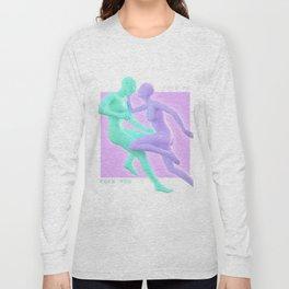 Body Aesthetic 1 Long Sleeve T-shirt