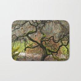 Twisted Tree Bath Mat