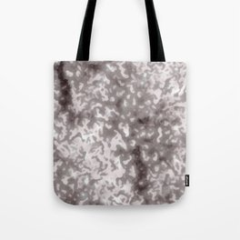 Through a Glass Darkly Tote Bag
