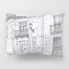 Alcalá Street Pillow Sham