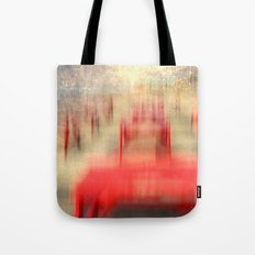 Summer at the Seafront Cafe, Southwold Tote Bag