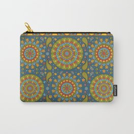Boho Pattern 1 Carry-All Pouch