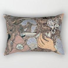Him\Her Rectangular Pillow