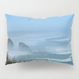 At Devils Elbow Bay Pillow Sham
