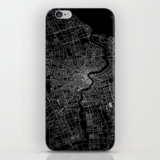 Shanghai  iPhone & iPod Skin