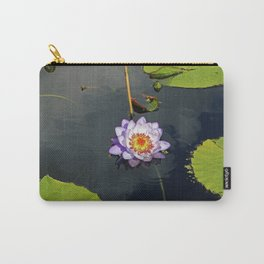 Moods Erase Me Carry-All Pouch