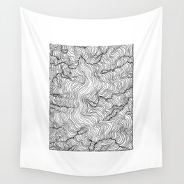 Incline Wall Tapestry