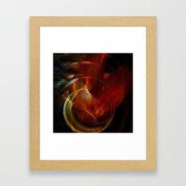 Viltrox Framed Art Print