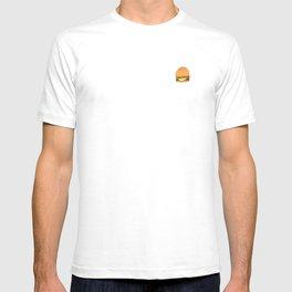 BURGS T-shirt