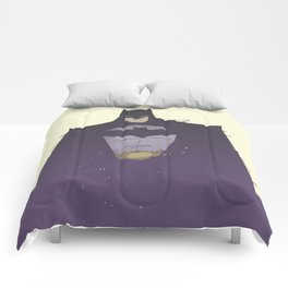 Caped Crusader Comforters
