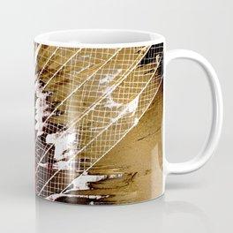 Badminton Birdie Coffee Mug