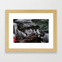 Lost Lands 01 Framed Art Print