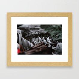 Lost Lands 01 Framed Art Print