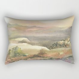 Berrenda Ranch Light Rectangular Pillow