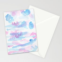 Bossa Nova Stationery Cards