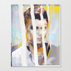 Untitled 20150226d Canvas Print