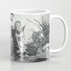 Looking Forward Mug