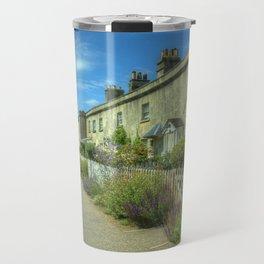 Bathampton Canal Cottages Travel Mug