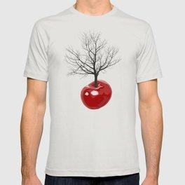 Cherry tree of cherries T-shirt