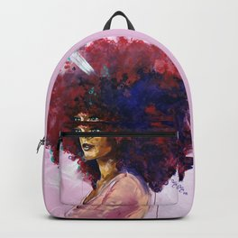 Naturally Kayla Madonna Backpack