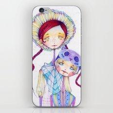 Version I iPhone & iPod Skin