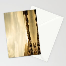 Aged Stationery Cards