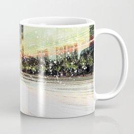 Tokyo Light II Coffee Mug
