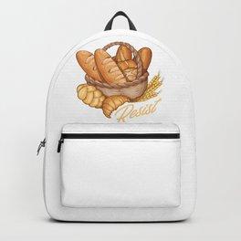 Bread Resist Backpack