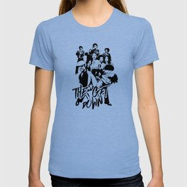 get down on it T-shirt