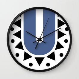 Click Wall Clock