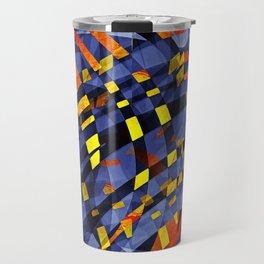 Aqua Lava Travel Mug