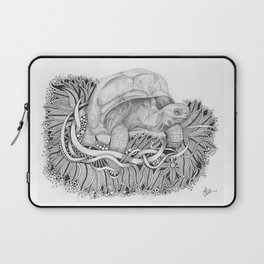 Tortoise Laptop Sleeve
