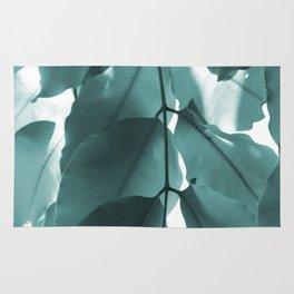 Leaves VI Rug