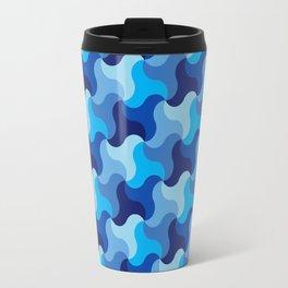All-Blue Alhambra Travel Mug