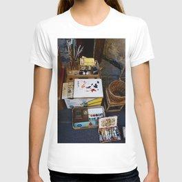 The Artist Street Shop - Lucca T-shirt