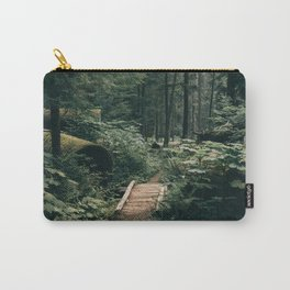 Happy Trails XV Carry-All Pouch