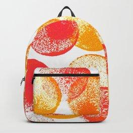 Saffron and Oranges Backpack