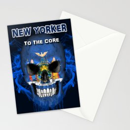 To The Core Collection: New York Stationery Cards