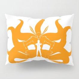 Ninja Kurama Pillow Sham