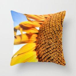 Under the Tuscan Sun Throw Pillow