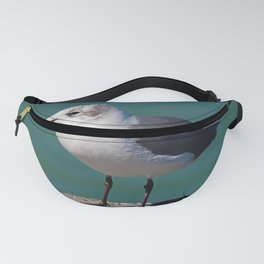 Hearing Voices Fanny Pack