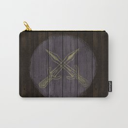 Dagger Shield Carry-All Pouch